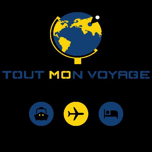 Logo du site tout-mon-voyage.com